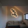 نمونه دیگر از چراغ های دیواری